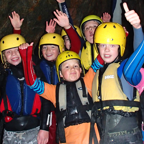 Adventure Days School Holiday activities @  |  |